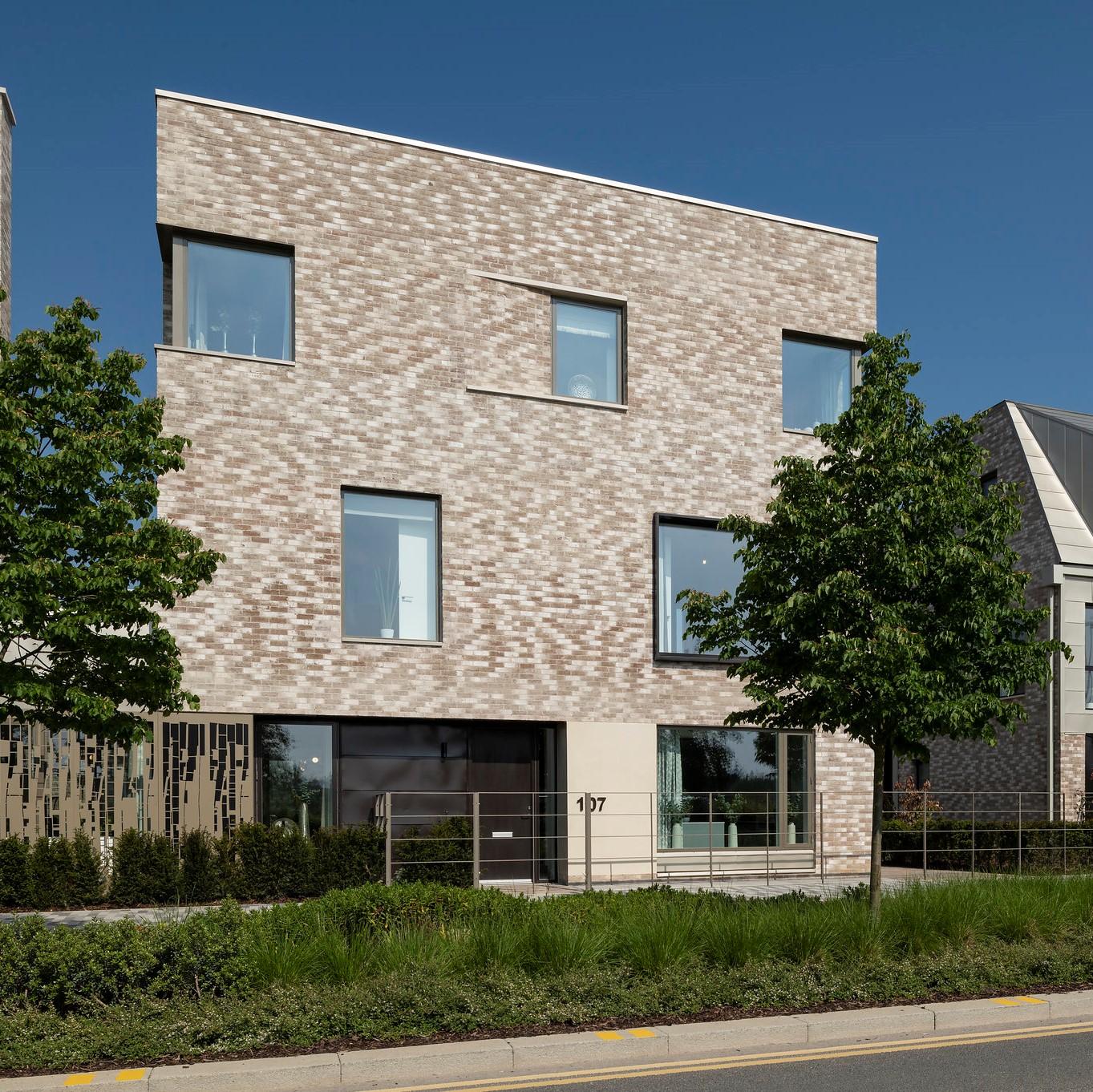 Thumbnail image for Eddington Hill Show Home: CB4
