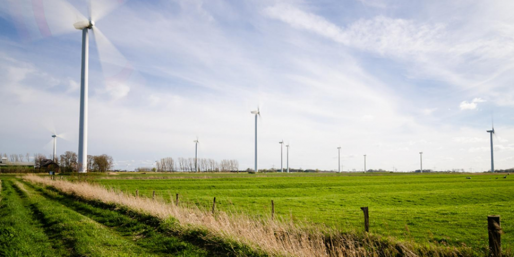 Windmills (1)