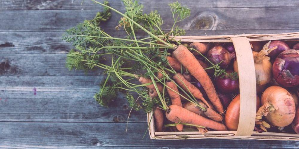 carrots-in-basket